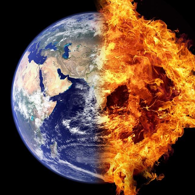 Jak reálně vyhubit veškerý život na zemi?