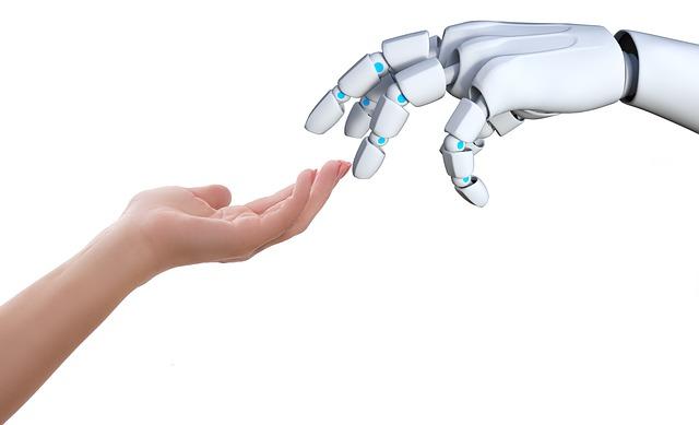 Vyhraje člověk nebo robot