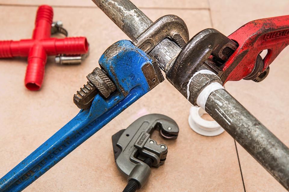 Co pro vás může instalatér udělat